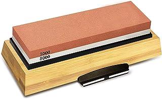 Amazon.es: piedra japonesa afilar cuchillos