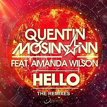Hello (Remixes)