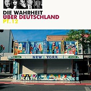 Die Wahrheit über Deutschland 12 Titelbild