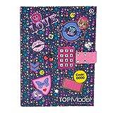 TOPModel GeheimcodeTagebuch mit Sound Nr 9555 Love