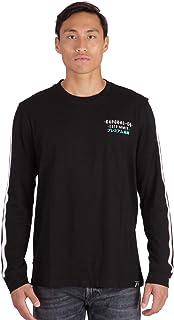 Kaporal Tee Shirt Manches Longues maro Gris