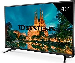 Amazon.es: TD SYSTEMS: Electrónica