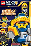 Lego Nexo Knights. Story Collection Bind