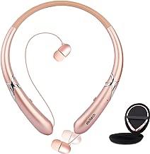 motorola neckband bluetooth headset