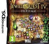 Jewel Quest IV Heritage