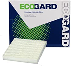 ECOGARD XC26086 Premium Cabin Air Filter Fits 2010-2013 Kia Soul