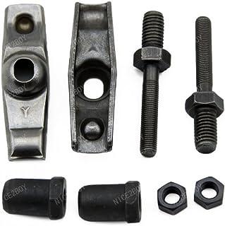 AZB 2 x Brazo basculante de Calidad 2-4 kw y 5-7 kw Generador Partes para GX140 a GX390 Honda Motor (2-4 kw (GX140 GX160 GX200))