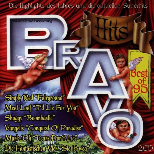 Bravo Hits - Best of '95