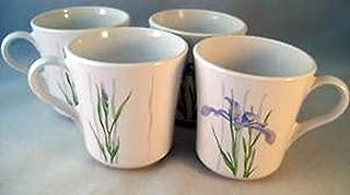 Corelle Shadow Iris 8 Oz. Cups/mugs