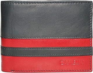 Camelio Navy Men's Wallet (CAM-BL-046)