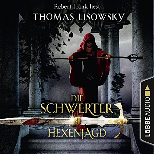 Hexenjagd cover art