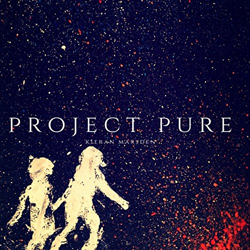 Project Pure audiobook cover art