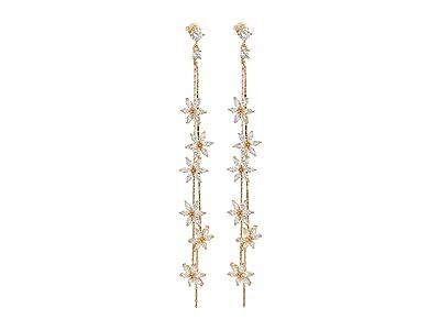 SHASHI Whisper Earrings (Gold) Earring