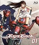 RIDEBACK 01 (初回限定版) [Blu-ray]