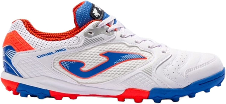 Joma 新作多数 Men's Dribling TF Soccer Shoes Turf ブランド品