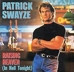 Raising Heaven( in Hell Tonight)=b/w= Hoochie Coochie Man=7