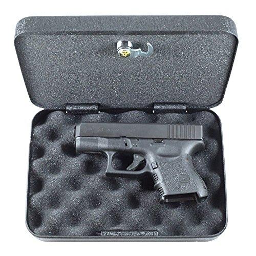 FSDC-MLC5200 CARETAKER Steel Lockable Gun Case & Security Box