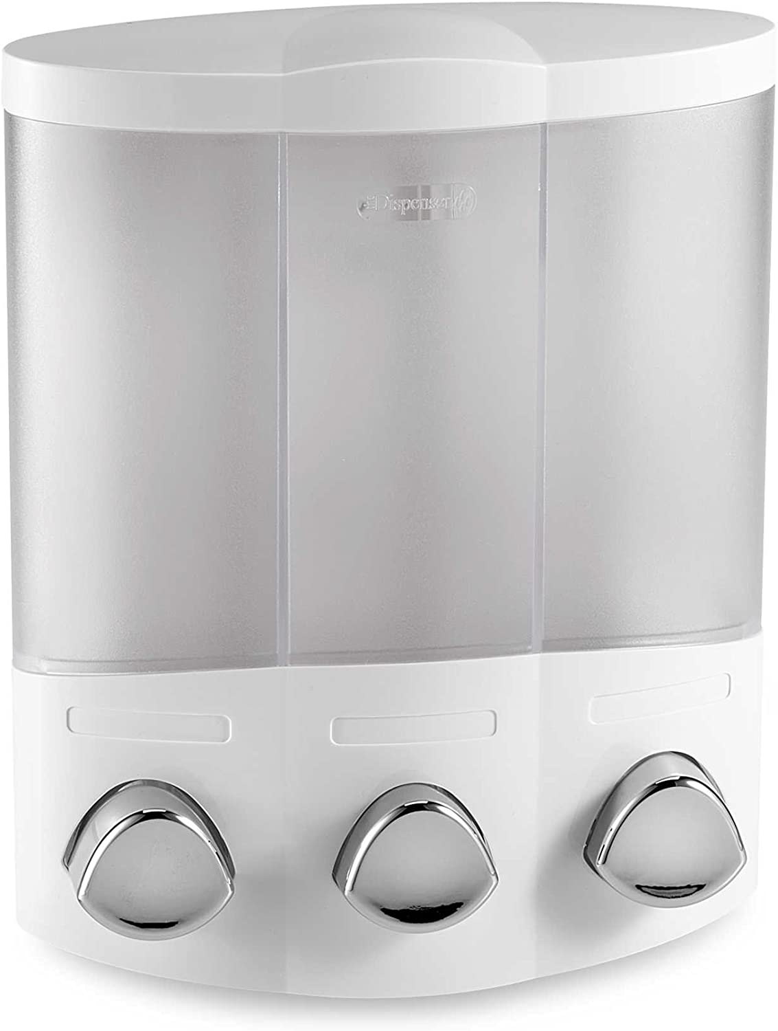 Clear Choice Dispenser Shower Purchase 5 popular