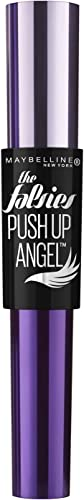 Maybelline Falsies Push Up Angel False Lash Effect Washable Mascara - Blackest Black