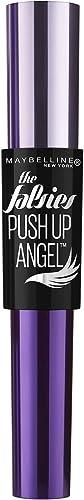 Maybelline Falsies Push Up Angel False Lash Effect Washable Mascara - Blackest Black product image