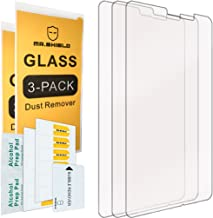 [3-Pack]-Mr.Shield for (Nokia) Microsoft Lumia 640 XL [Tempered Glass] Screen Protector with Lifetime Replacement