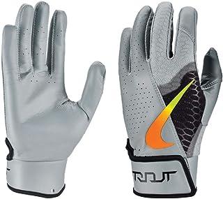 33ff01f6d8c0 Amazon.com  NIKE - Batting Gloves   Baseball   Softball  Sports ...