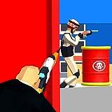 Expert Pocket Bazooka Sniper Boy 3D - Fight the Crime