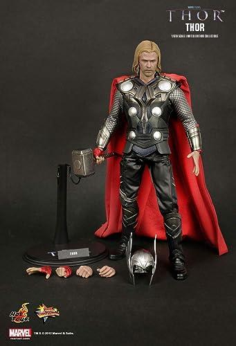 Hot Toys MMS146 - Marvel Comics - Thor - Thor