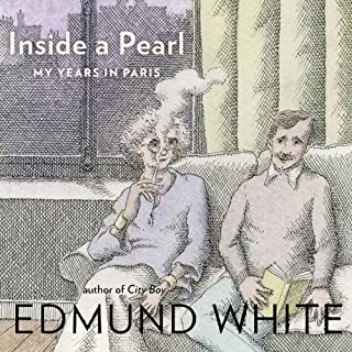 Inside a Pearl cover art