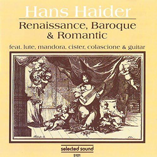 Hans Haider