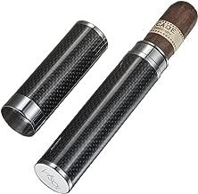Visol Products Grayson Carbon Fiber Large Cigar Tube