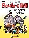 Boule et Bill - tome 30 - La bande à Bill par Verron