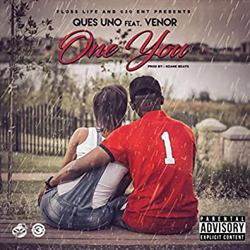 One You (feat. Venor)
