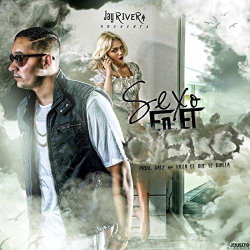 Jay Rivera