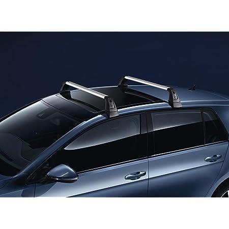 Rameder Komplettsatz Dachträger Wingbar Evo Für Vw Golf Vii 119672 10585 1 Auto