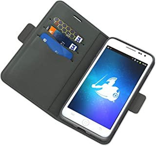 DefenderShield Compatible iPhone 6/6S EMF Radiation Case - Anti Radiation Shield & RFID Blocking Wallet Case - Cell Phone Case for Radiation Protection