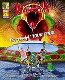 【メーカー特典あり】Everybody!! TOUR FINAL (WANIMAが持ってそうなバンダナ付) [Blu-ray]