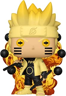 Funko Pop! Animation: Naruto - Naruto Six Path Sage