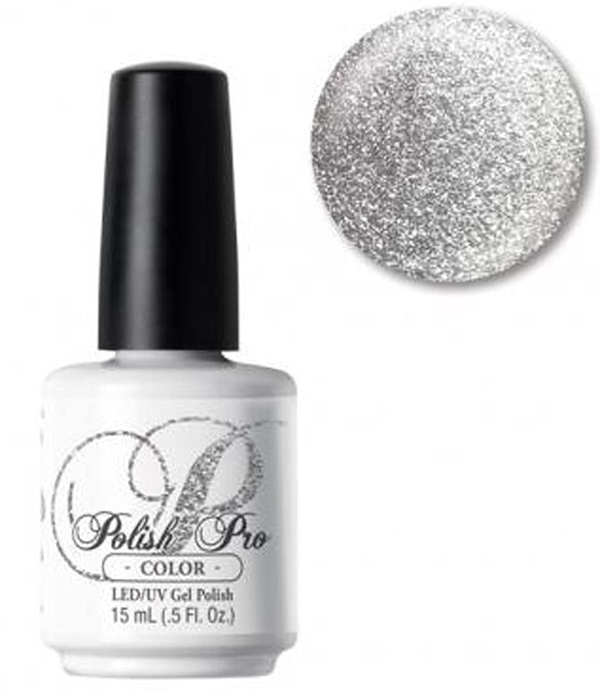 NSI Polish Pro Gel Polish - Cupid's Arrow - 0.5oz / 15ml