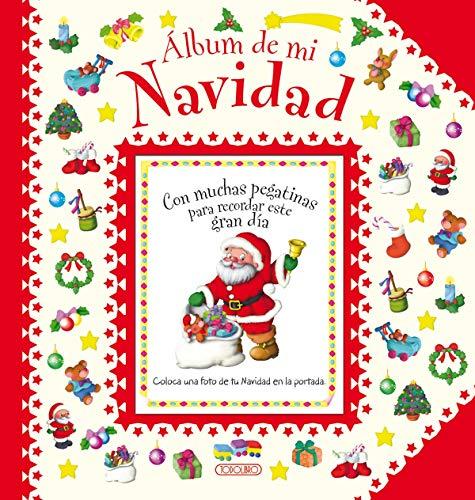 Álbum de mi Navidad (Fotos y recuerdos)
