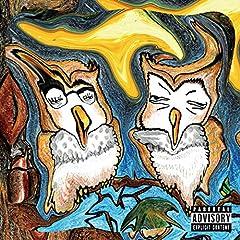 owls「blessin remix feat. A-THUG & EMI MARIA」のCDジャケット