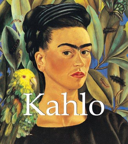 Kahlo (English Edition)