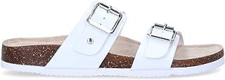 Miss KG ELLE Women's Flat Sandal