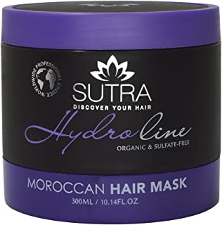 SUTRA Deep Conditioning Hair Mask, 10.14 oz