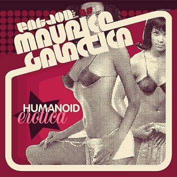 Humanoid Erotica