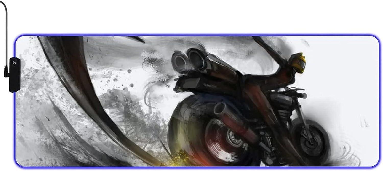 Max 85% OFF Durarara Anime Mouse Pad High-Performance Large Gaming free
