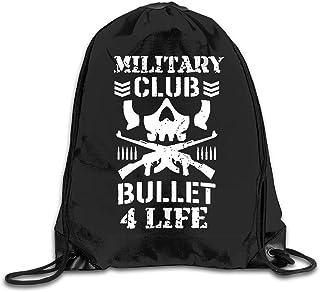 24f8b488bb86 Amazon.com: Black Bullet - Gym Bags / Luggage & Travel Gear ...