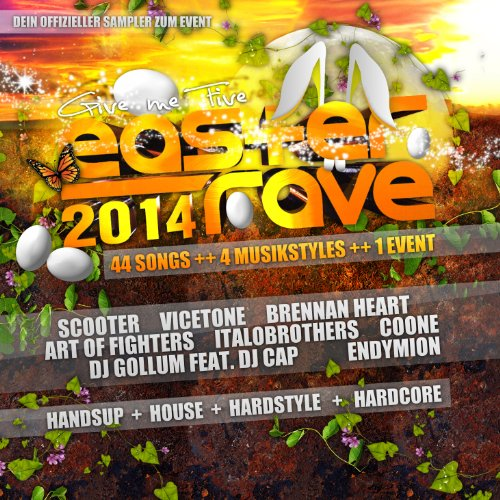 Easter Rave 2014 [Import]