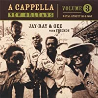 Vol. 3-A'cappella New Orleans