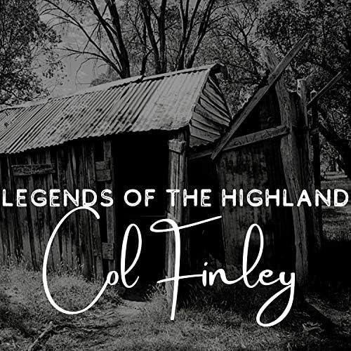 Col Finley